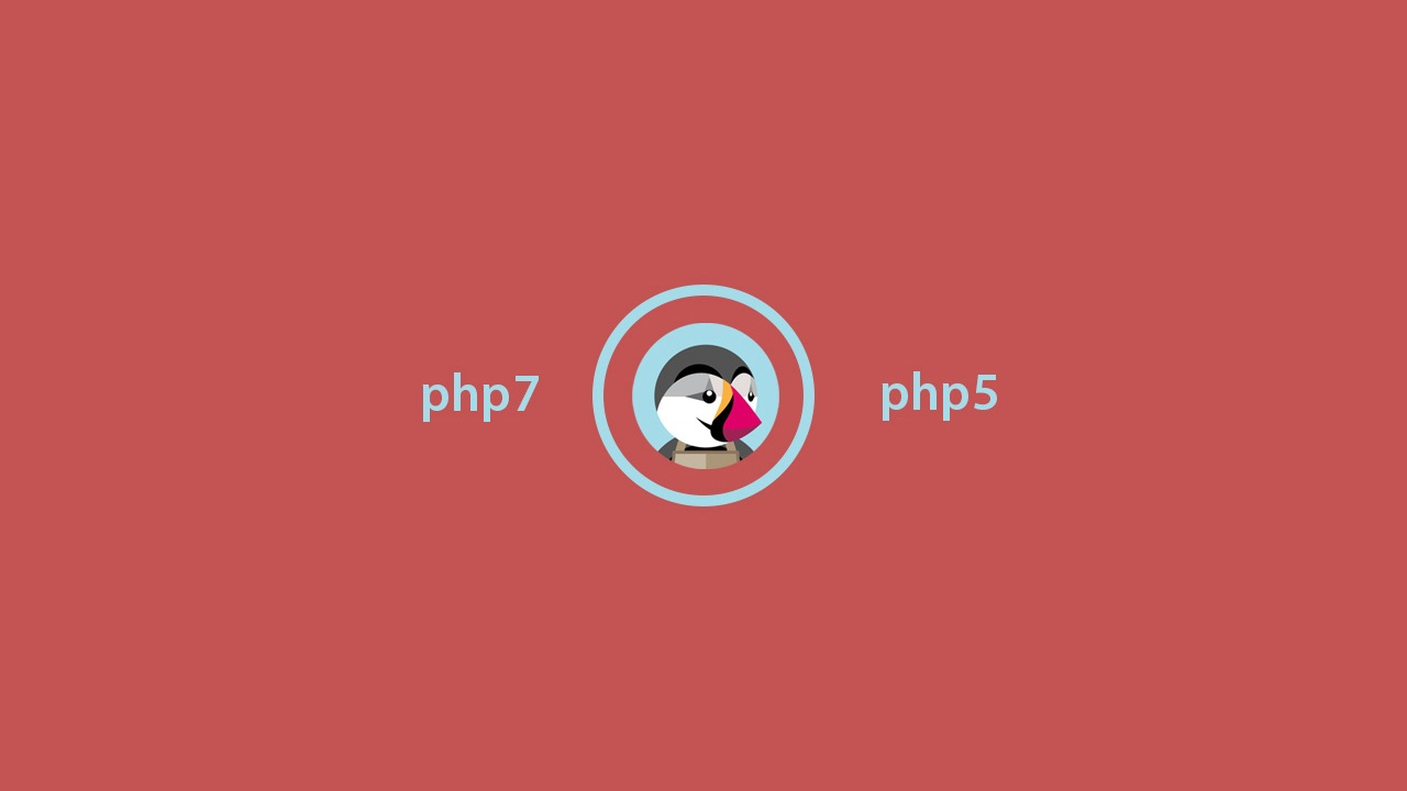 Fix error when save preferences on Prestashop with PHP7