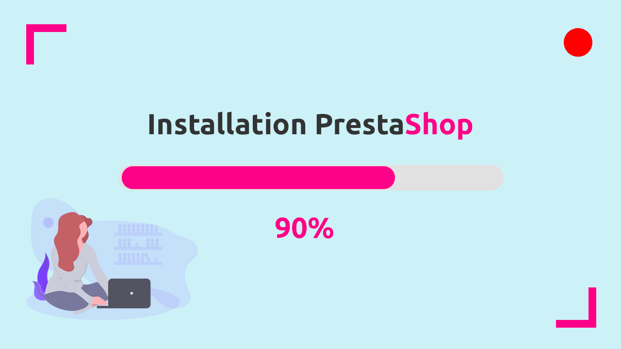 How to install Prestashop 1.7 - Prestashop Tutorial