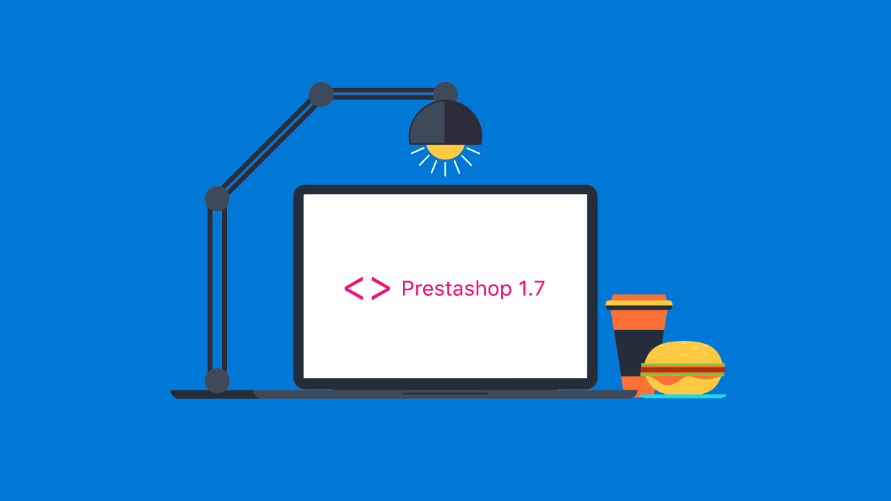 Prestashop 1.7 : It's not for your current website