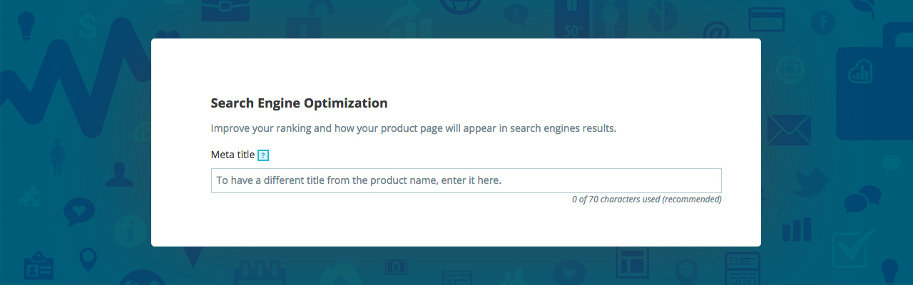Prestashop Title Length suggest by Core