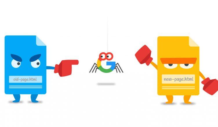 Google hates 404 errors
